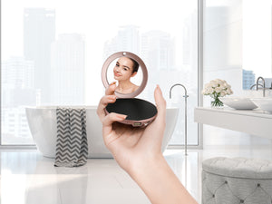 Elle Mirror Power Bank
