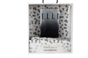 Elle Slim Power Bank
