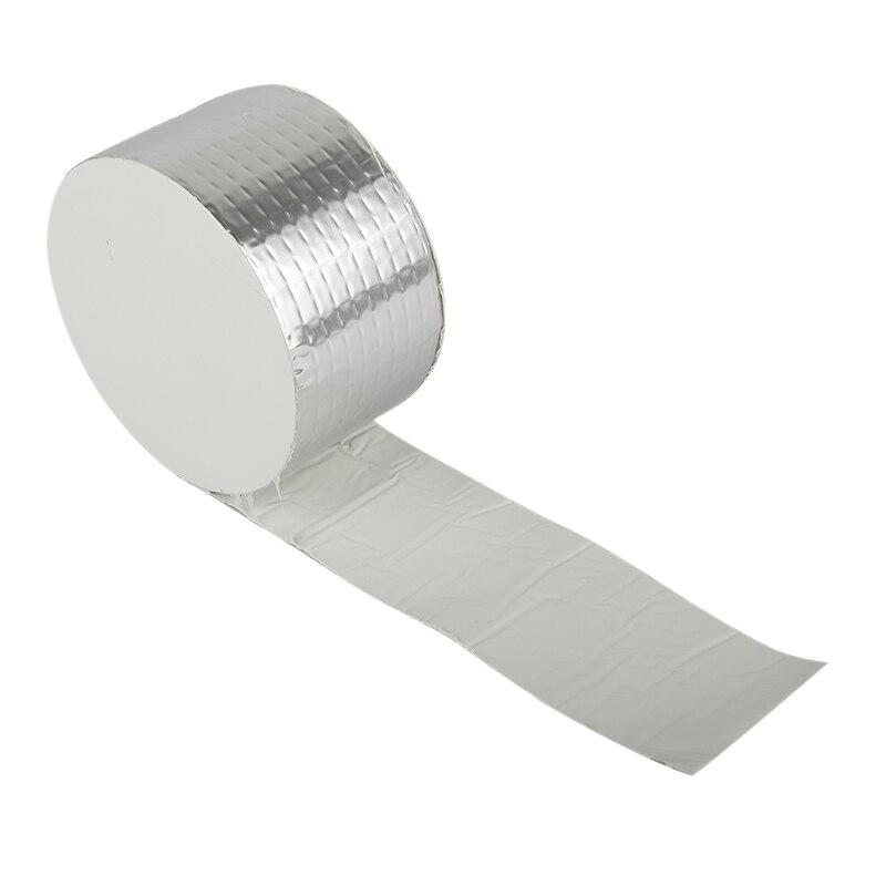 Water-proof Aluminium Tape