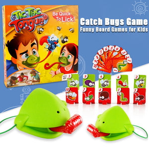 Catch Bugs™ Familiespel