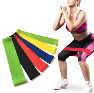 Yoga Pilates en Fitness Stretchband 'Healthy2Fit+'