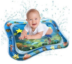 Opblaasbare Babymat 'WaterPlay'