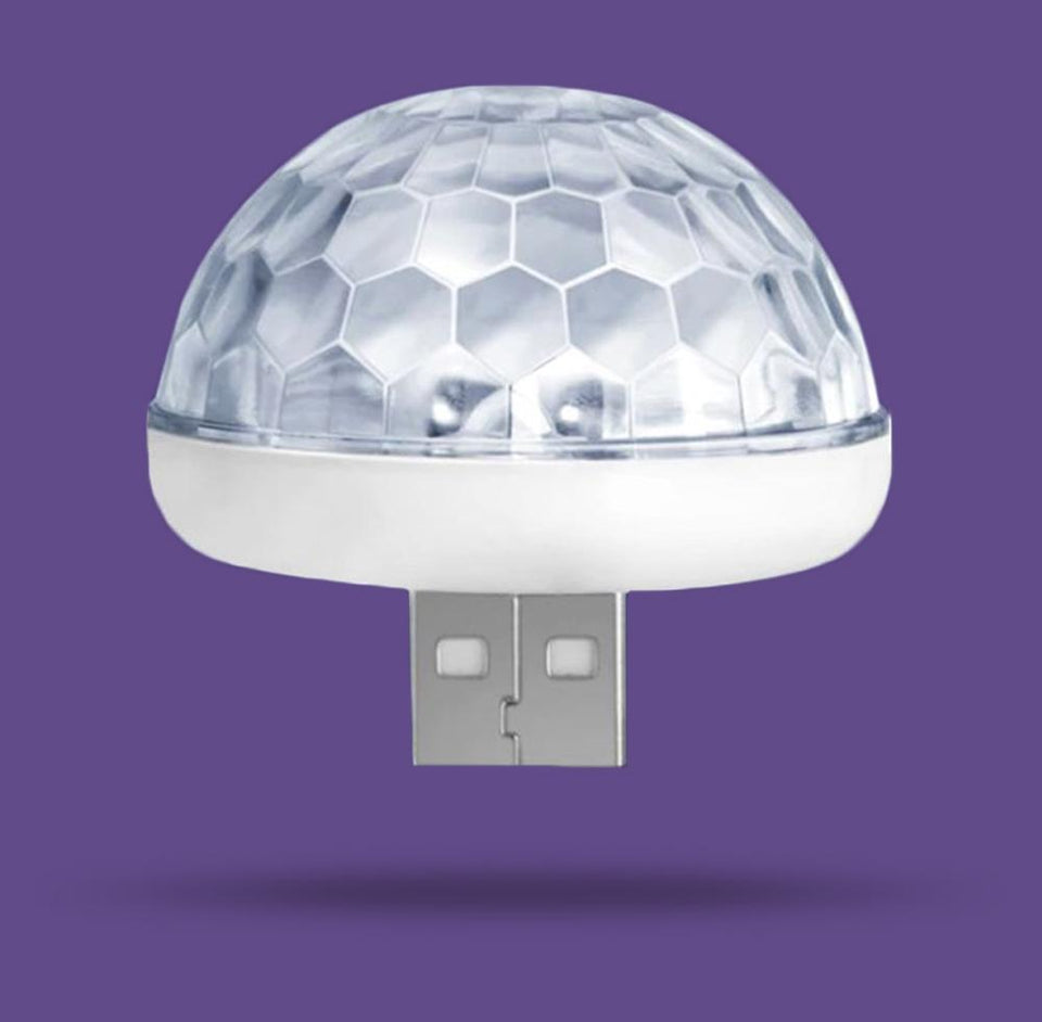 USB Disco Party