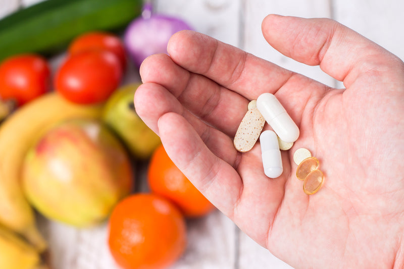 What Your Doctor Wants You to Know Before Taking Supplements