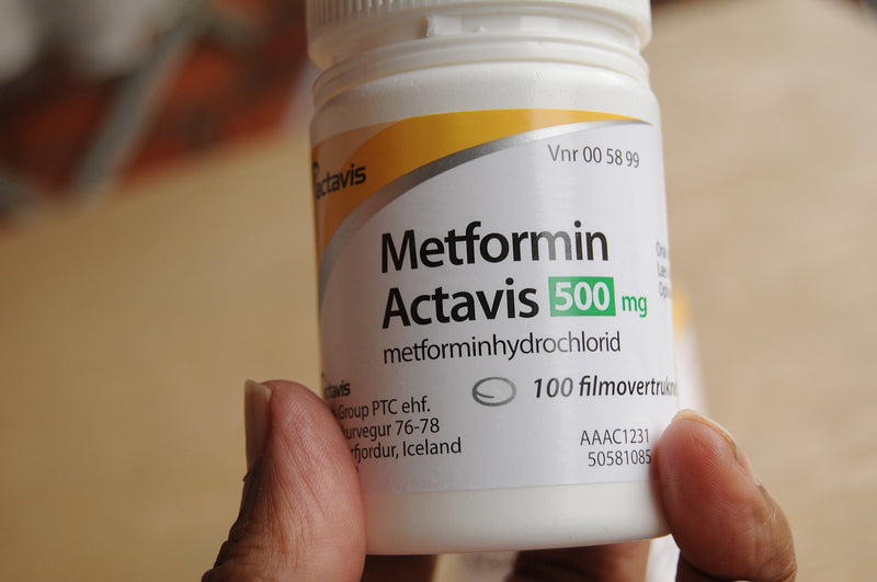 FDA Finds Carcinogen in Some Versions of Metformin