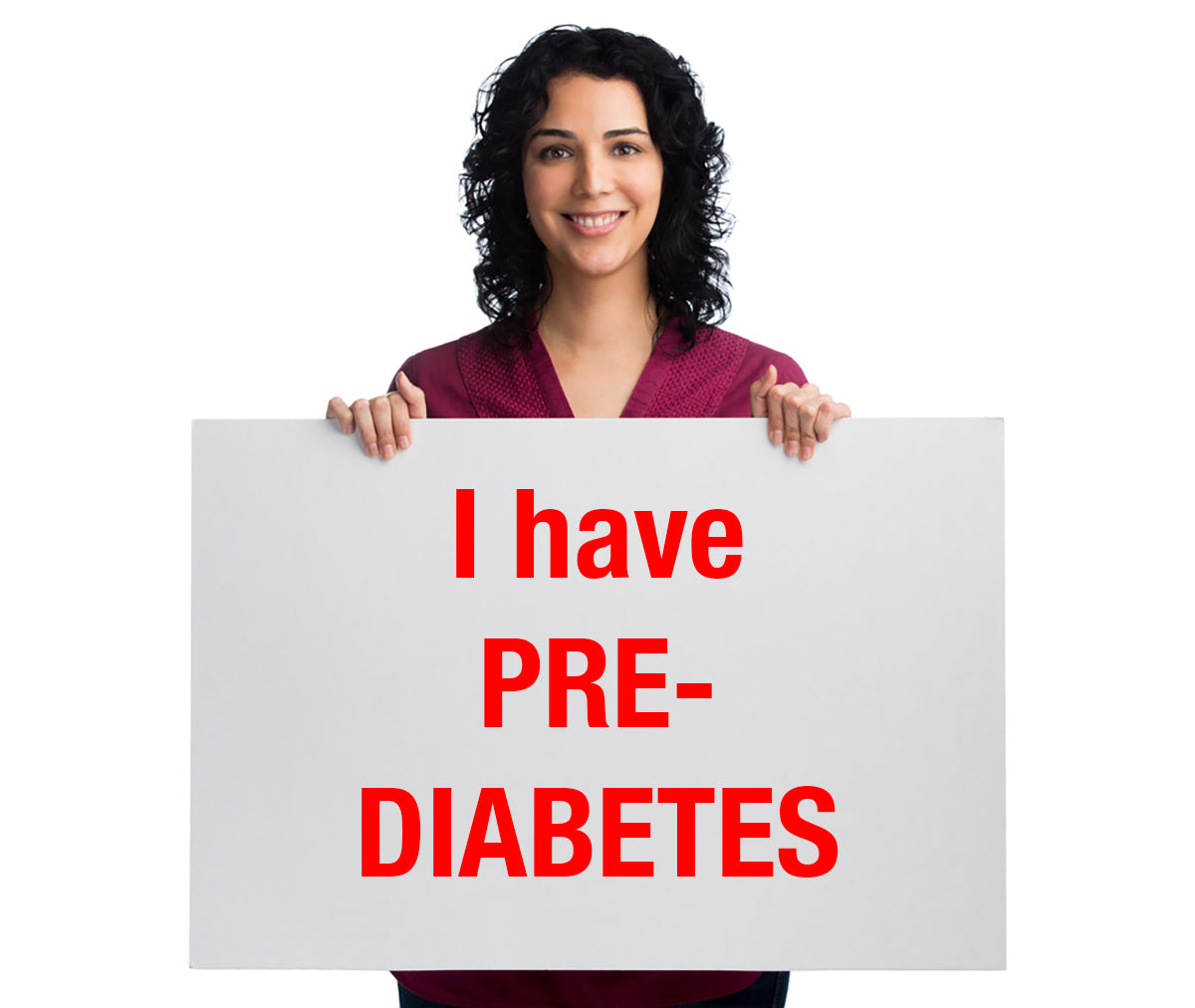PRE-DIABETES – What You Need to Know