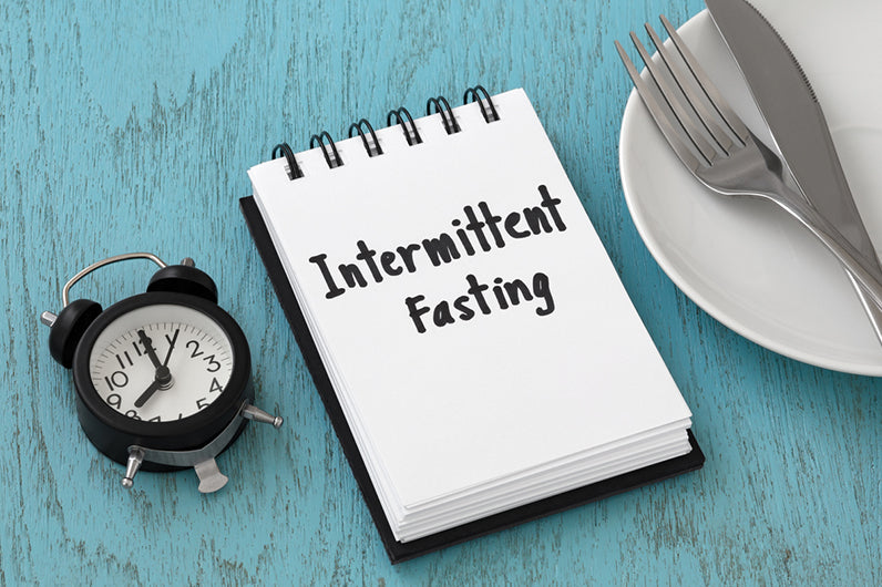 Why does intermittent fasting work for type 2 diabetes?
