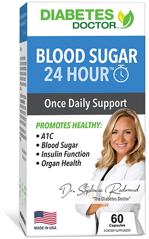 Blood Sugar 24 Hour
