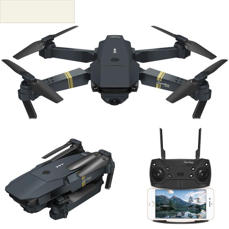 Which Drone Camera is best suited for Vlogging and has outstanding filming abilities?