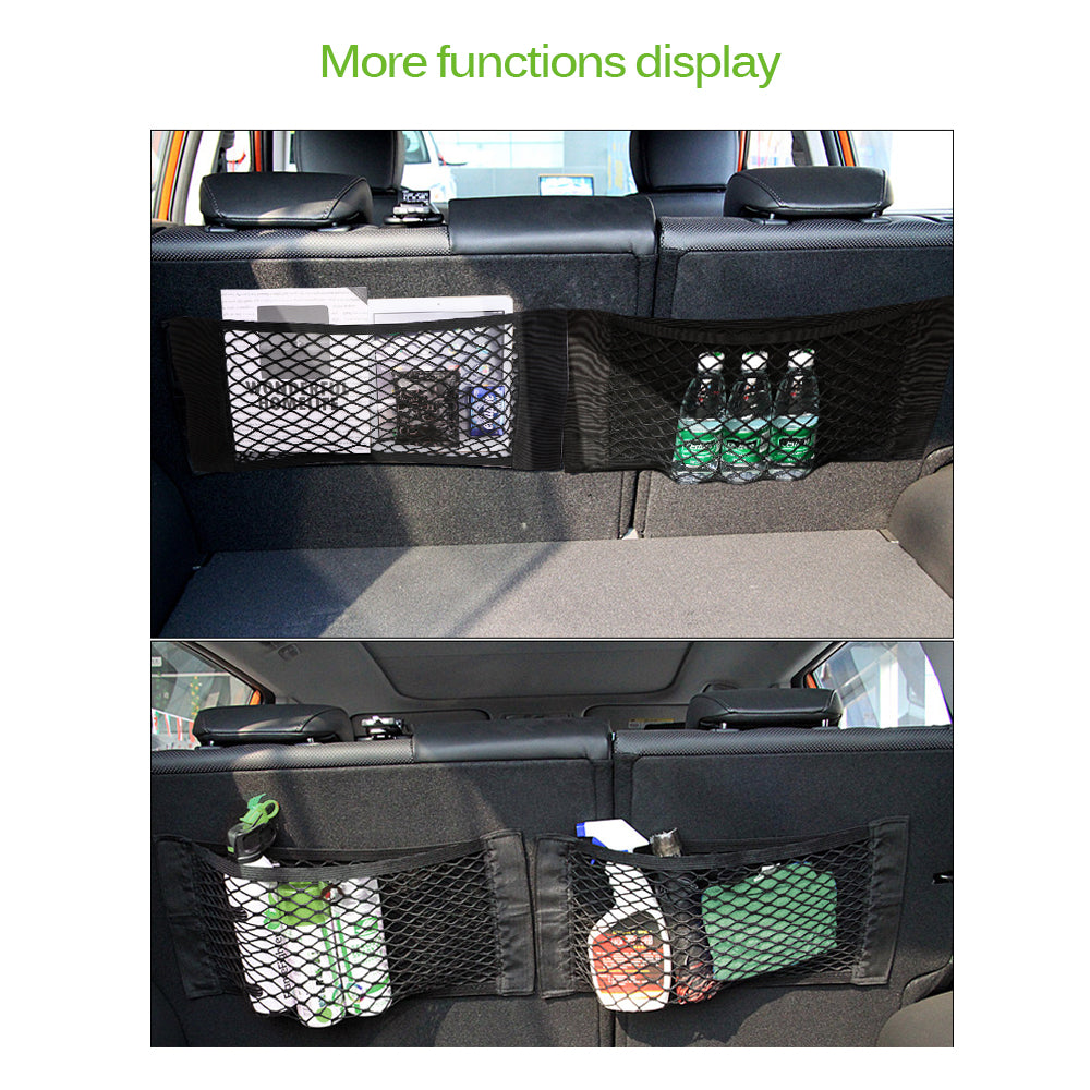 Car Passenger Seat Organizer Wholesale Bear