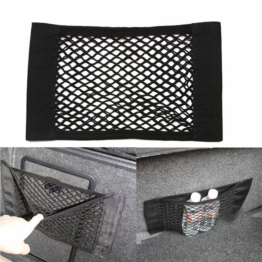 Car Seat Storage Pouch