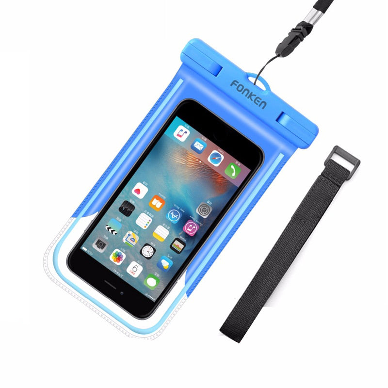 Waterproof Phone case Wholesale Bear