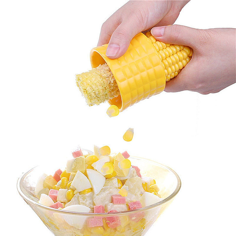 Corn Stripper Peelers Separator - wholesale bear