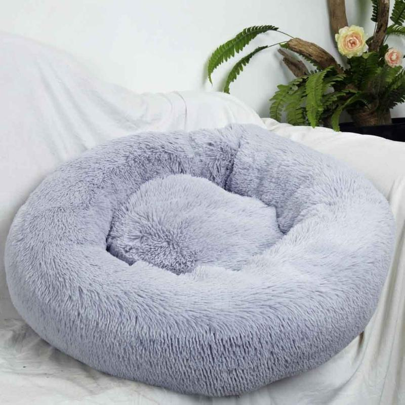 COMFY CALMING CAT/DOG BED