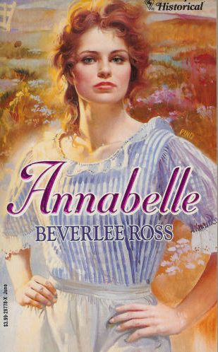 Annabelle (Harlequin Historical, No 178)