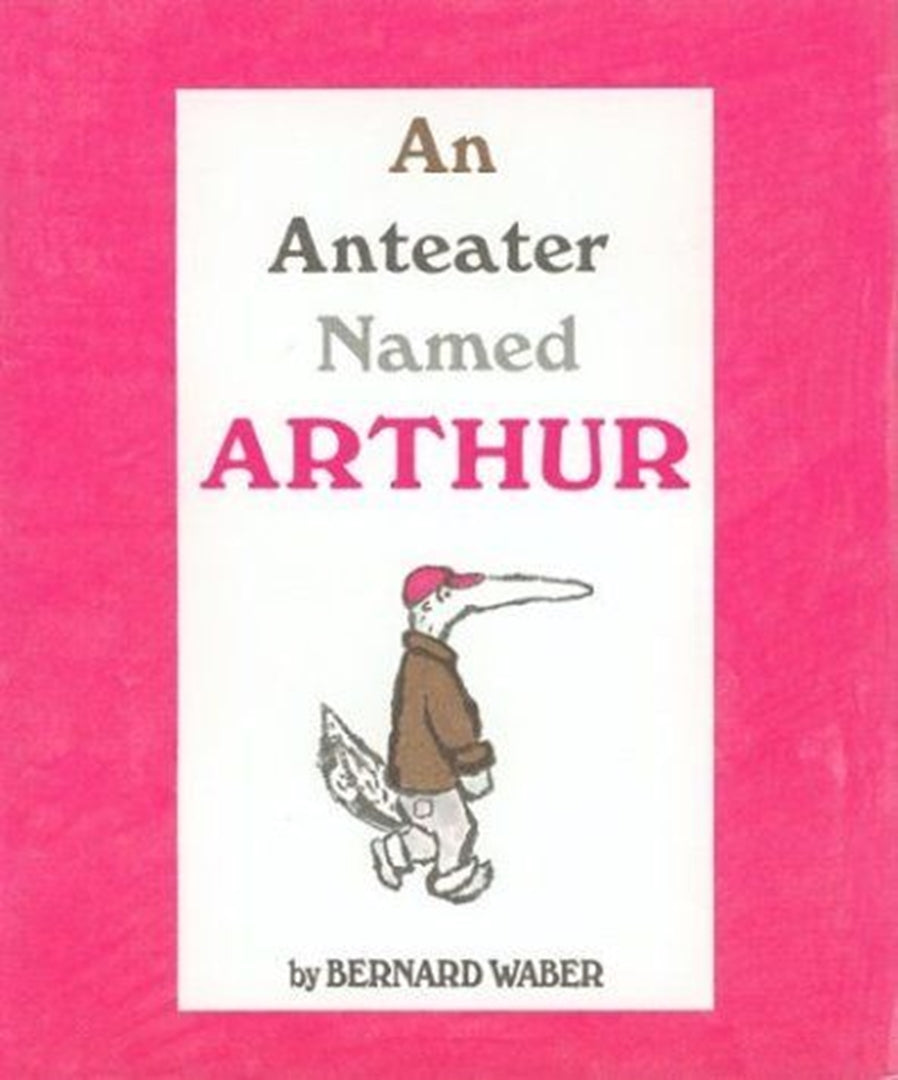 An Anterater Named Arthur
