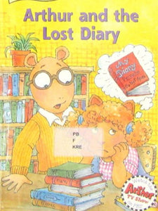 Arthur And The Lost Diary