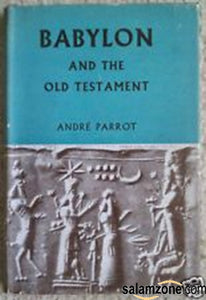 Babylon And The Old Testament