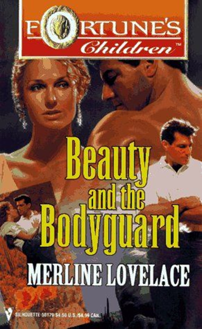 Beauty And The Bodyguard