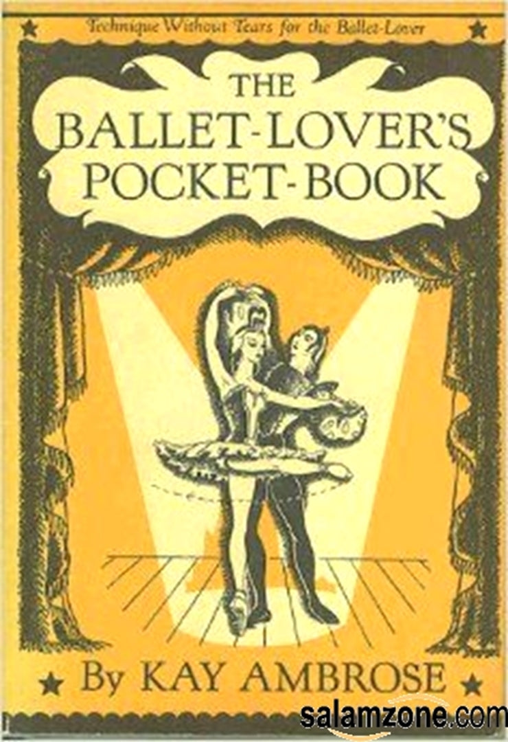 The Ballet-Lover's Pocket-Book
