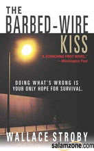 Load image into Gallery viewer, The Barbed-Wire Kiss: A Novel (Harry Rane Novels)