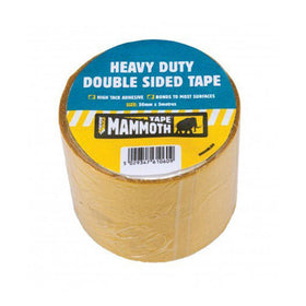Everbuild Mammoth Heavy Duty Double Sided Tape