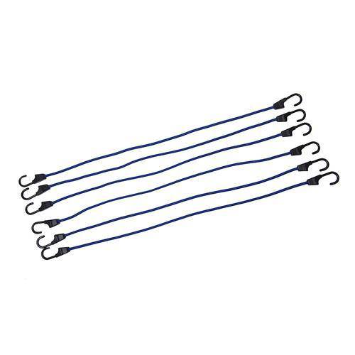 Bungee Cords 6pk
