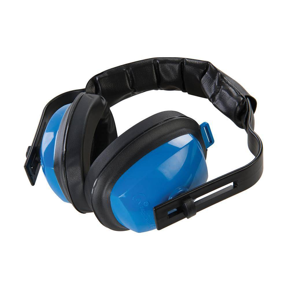 Compact Ear Defenders SNR 22dB