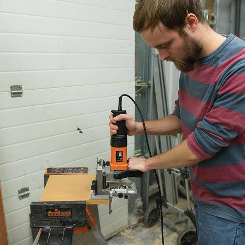 710W Dowelling Jointer