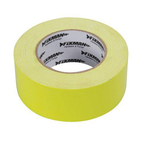 Heavy Duty Duct Tape Hi-Vis