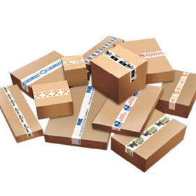 Custom Printed Packaging Tape - Low Minimum Orders