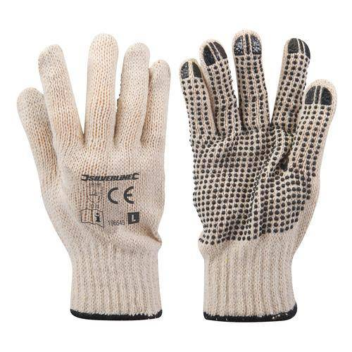 Single-Sided Dot Gloves