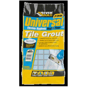 730 UNIVERSAL FLEXIBLE GROUT ANTHRACITE