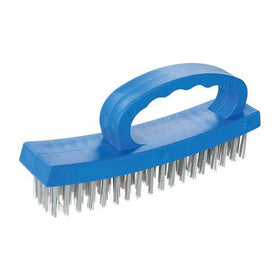 D-Handle Wire Brush
