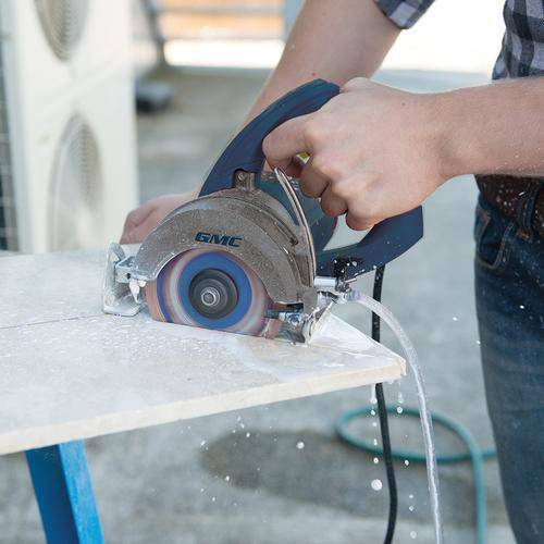 1250W Wet Stone Cutter 110mm