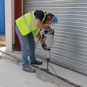 Electric Concrete Breaker 1500w by Silverstorm