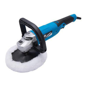 DIY 1200W Sander Polisher 180mm