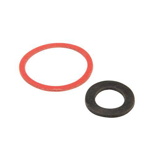 Fibre & Rubber Washers Pack