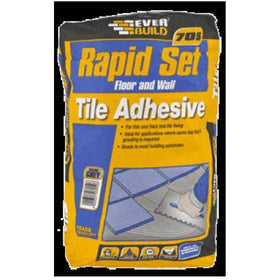 705 RAPID SET TILE MORTAR