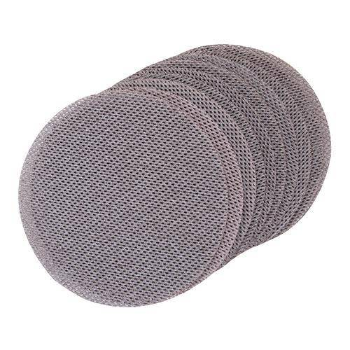 Hook & Loop Mesh Sanding Disc 150mm 10pk