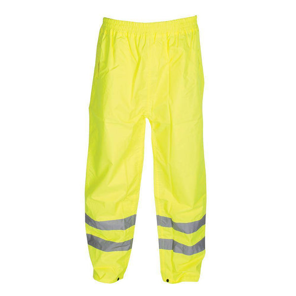Hi-Vis Over Trousers Class 1 Yellow