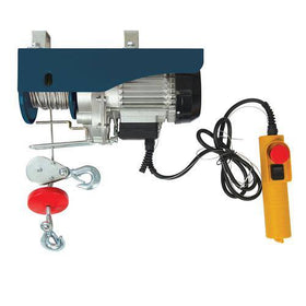Silverstorm 900W Electric Hoist 500kg