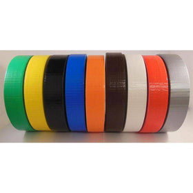 Coloured Duct Tape - Industrial Grade