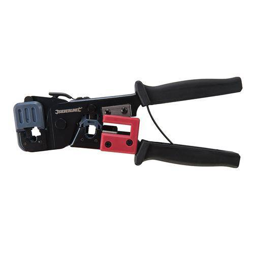 Telecoms Crimping Tool