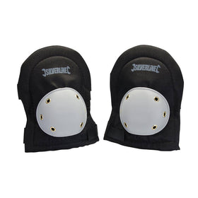 Hard Cap Knee Pads