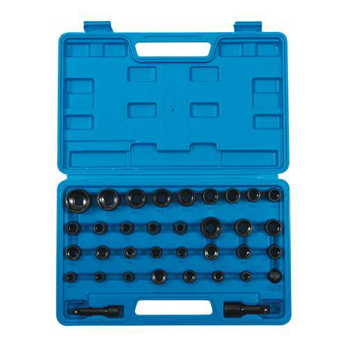 Impact Socket Set 35pce