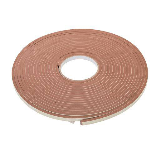 Self-Adhesive E-Profile Weather Strip