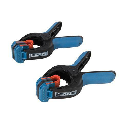 Bandy Clamps 2pk