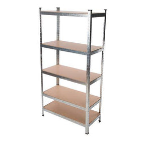 Boltless Freestanding Shelving Unit