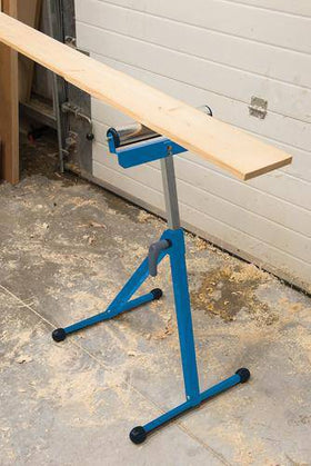 Roller Stand Adjustable